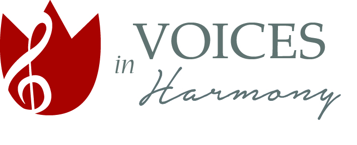 Image result for voice in harmony